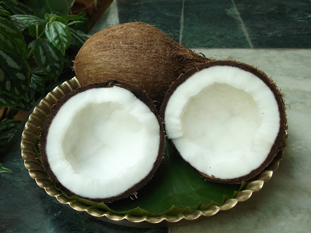 Heavy Metal And Coconut