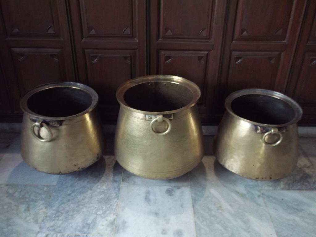 Pulusu Gangalams