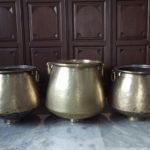 Antique Brass Pulusu Gangalam