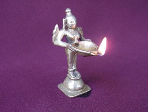 Deepa Sundari Lamp.