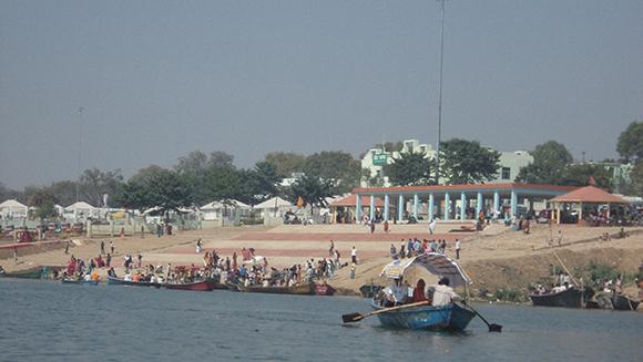 Bargad Ghat