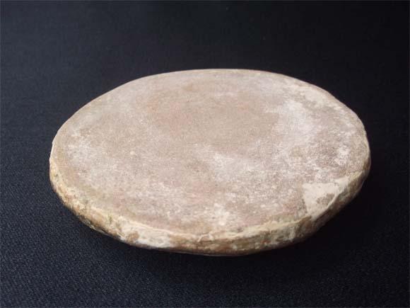 Stone to extract paste