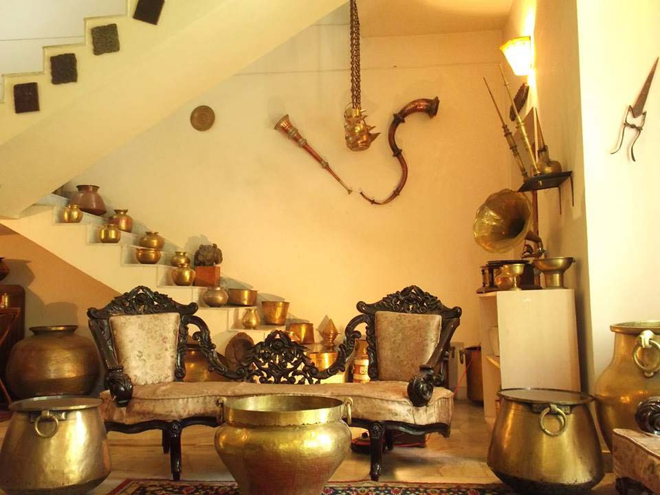 Antique Home Décor - An External Perspective