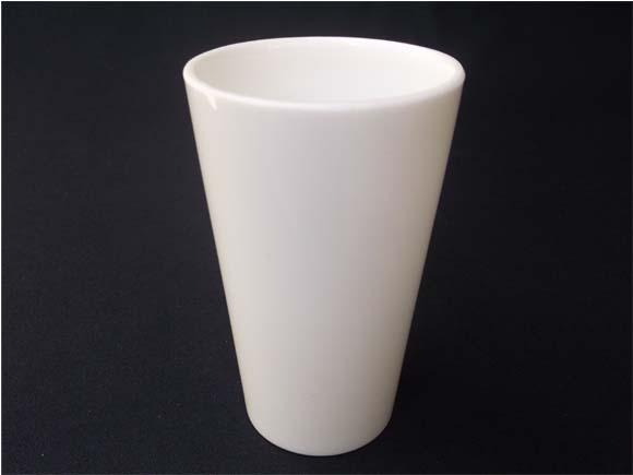Vintage Milk Glass Tumbler