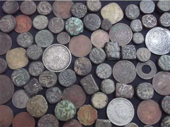 Antique Coin Toning AndWhy You Should Know About It