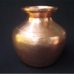 Copper Thondi