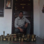 Me at my traditional house